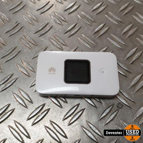Huawei E5785 4Gplus Mobile WiFi Router in doos