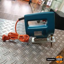 Black & Decker 330 watt decoupeeerzaag met garantie