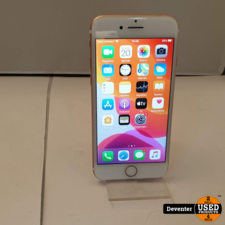 Apple iPhone 7 32GB Rose Gold / nieuwstaat/ 3 maanden garantie