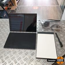 Lenovo Yoga Book 64GB (Android) met tekenpen en papier