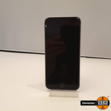 Apple iPhone 6S 64GB Grijs II Zeer net met garantie