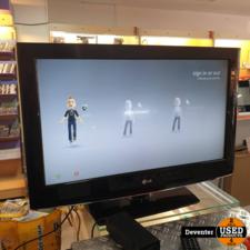 LG 32LH3300 81 cm Full HD LCD met draaibare voet.