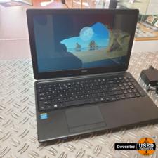 Acer E1-510 15.6 inch/ Intel CeleronN2820/4 GB / 320 GB HDD