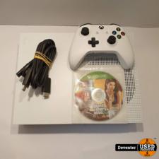 Xbox One S 1TB met controller en GTA 5/ Gratis verzending