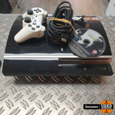 Playstation 3 Phat 80GB met game MW3/ Gratis verzending