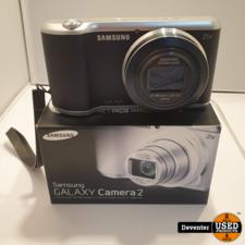 Samsung Galaxy Camera 2 (GC-200) Nieuwstaat in doos