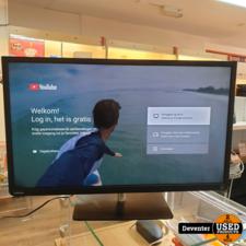 Toshiba 32L4333D 81 cm Full HD Smart TV met garantie