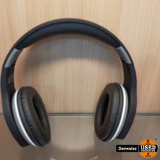 Grundig Bluetooth inklapbare headset met belfunctie