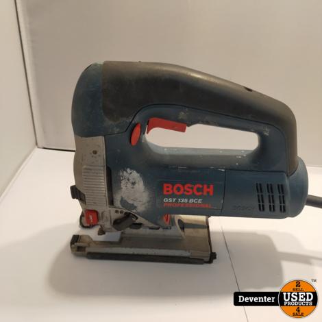 Bosch GST135BCE Professional decoupeerzaag