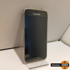 Samsung Samsung S5 Mini Gold 16GB Nette staat