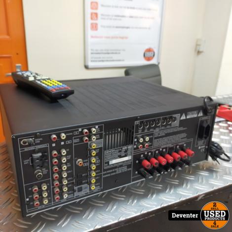 Denon AVR-1802  7.1 receiver met afstandsbediening
