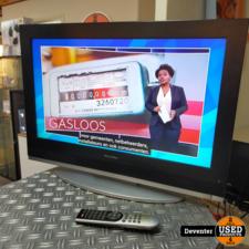 Salora LCD2638 66 cm HD Ready met 2 x HDMI
