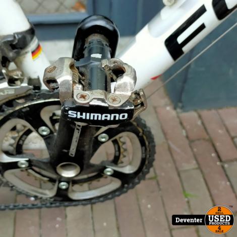 Focus Variado 54 cm / Shimano 105 (3x10 speed)