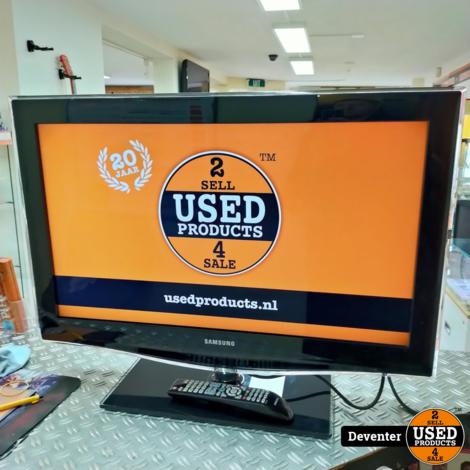 Samsung LE32B650 Full HD 4 x HDMI/ 1 x USB/ LAN