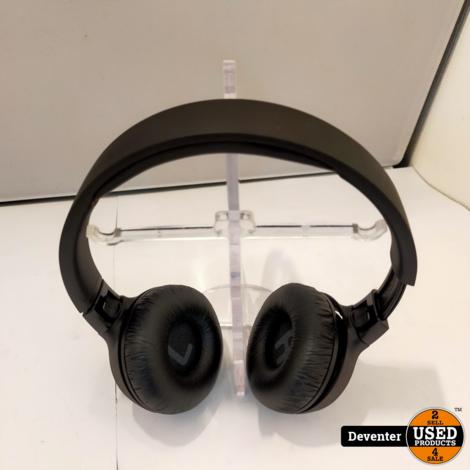 JBL Tune 660BTNC Bluetooth headset met Active Noisecanceling