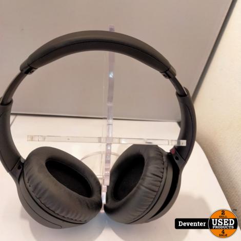 Sony WH-CH710N Zwart Draadloos Noice canceling
