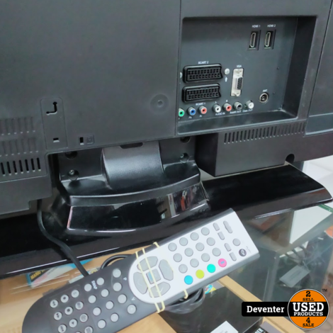 Akai ALD3218 81 cm HD ready met 2 x HDMI en 1 x USB