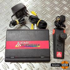 Atari Flashback Mini 7800 met 20 classic games