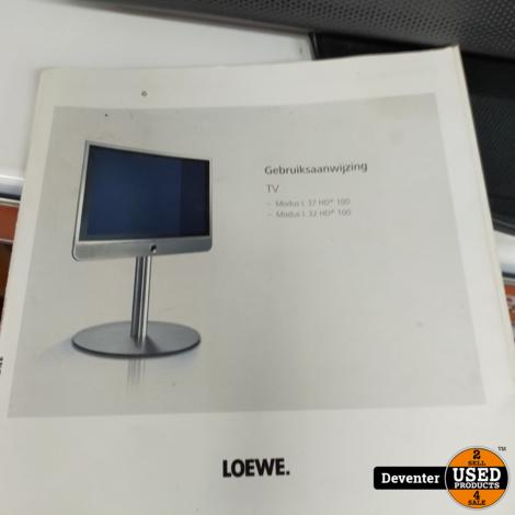 Loewe Modus L 32 HD Plus 100 met garantie