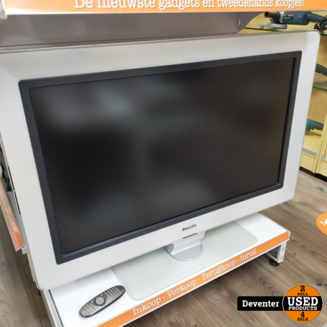 Philips Aurea 107 cm Ambilight Breedbeeld Flat TV