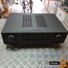 Philips 70FR920 stereo receiver met Phono aansluiting
