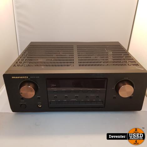 Marantz SR4021 receiver 220 watt met Phono aansluiting