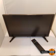 OK ODL 19640H-SB LED TV 19 inch USB/HDMI