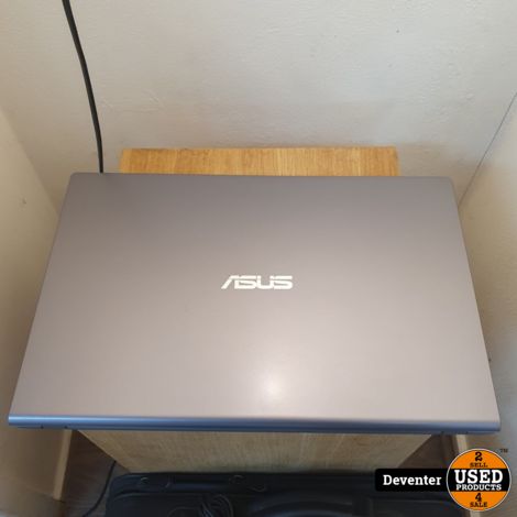 Asus X515JA /  i3-1005G1 /8 GB RAM/ 256GB SSD/ Met garantie