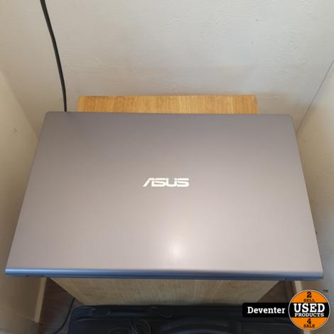 Asus X515JA /  i3-1005G1 /8 GB RAM/ 256GB SSD/ Nieuwstaat