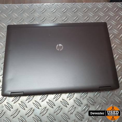 HP Probook 6570b I i5-3230/ 8 GB RAM/ 128GB SSD