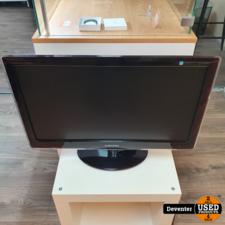 Samsung Syncmaster P2470HD Full HD LCD met garantie