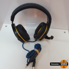 Steelplay HP-47 Cyberpunk Edition gaming headset