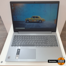 Lenovo Lenovo ideapad S145-15IIL i3-1005G1/ 8 GB/ 256GB