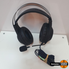 Battletron PS4 headset in nette staat met garantie