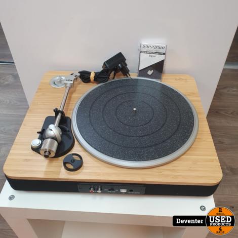 House of Marley Stir it Up USB platenspeler in nieuwstaat
