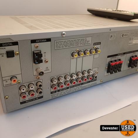 Sony STR-K840P Surround Receiver 180 watt