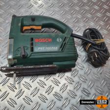 Bosch PST700PAE decoupeerzaag 550 watt