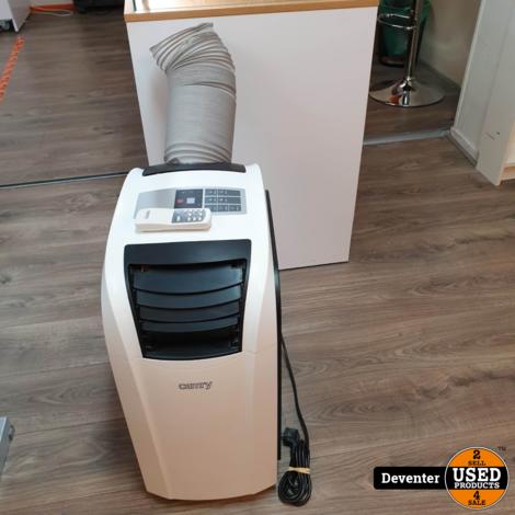 Camry CR7902 - 2000 watt Mobiele airconditioner 3-in-1
