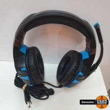 Veho Alpha Bravo Gaming Headset GX1 met garantie