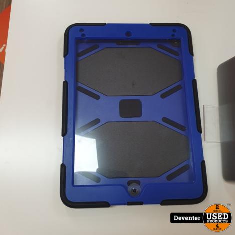 iPad Air 2 Gray 32GB WiFi/ zeer net met Surivor case