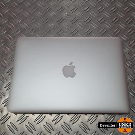 MacBook Pro 13 Retina I 2013   Core i5/8GB/512GB/600 cycli