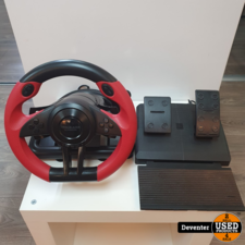 Speedlink TRAILBLAZER - Racestuur - PS3/PS4/Xbox/PC