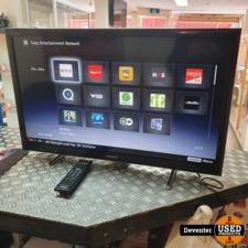Sony KDL-32EX650 Smart TV met WiFi 81 CM