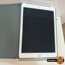 Apple iPad Pro 9.7 inch WiFi 32GB Gold II Met garantie