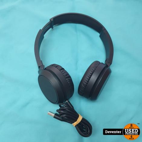 Philips TAH4205 Bluetooth headphone Met garantie
