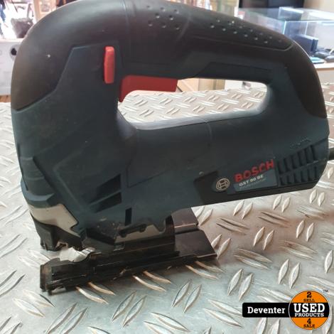 Bosch GST 90 BE professional II Nette staat met garantie