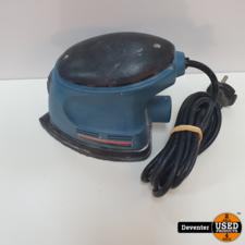 Workmaster Handpalmschuurmachine 150 watt