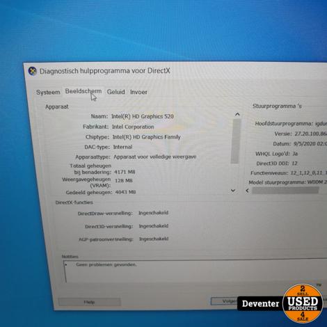 Dell Latitude E7270 i7-6600U/ 8 GB/ 256 GB SSD/Win 10