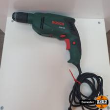 Bosch PSB 50 Klopboor 500 watt Met garantie