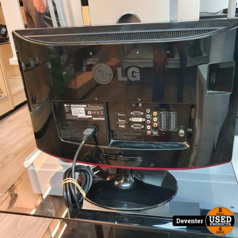 LG M227WD TV/Monitor met 2 x HDMI Met garantie
